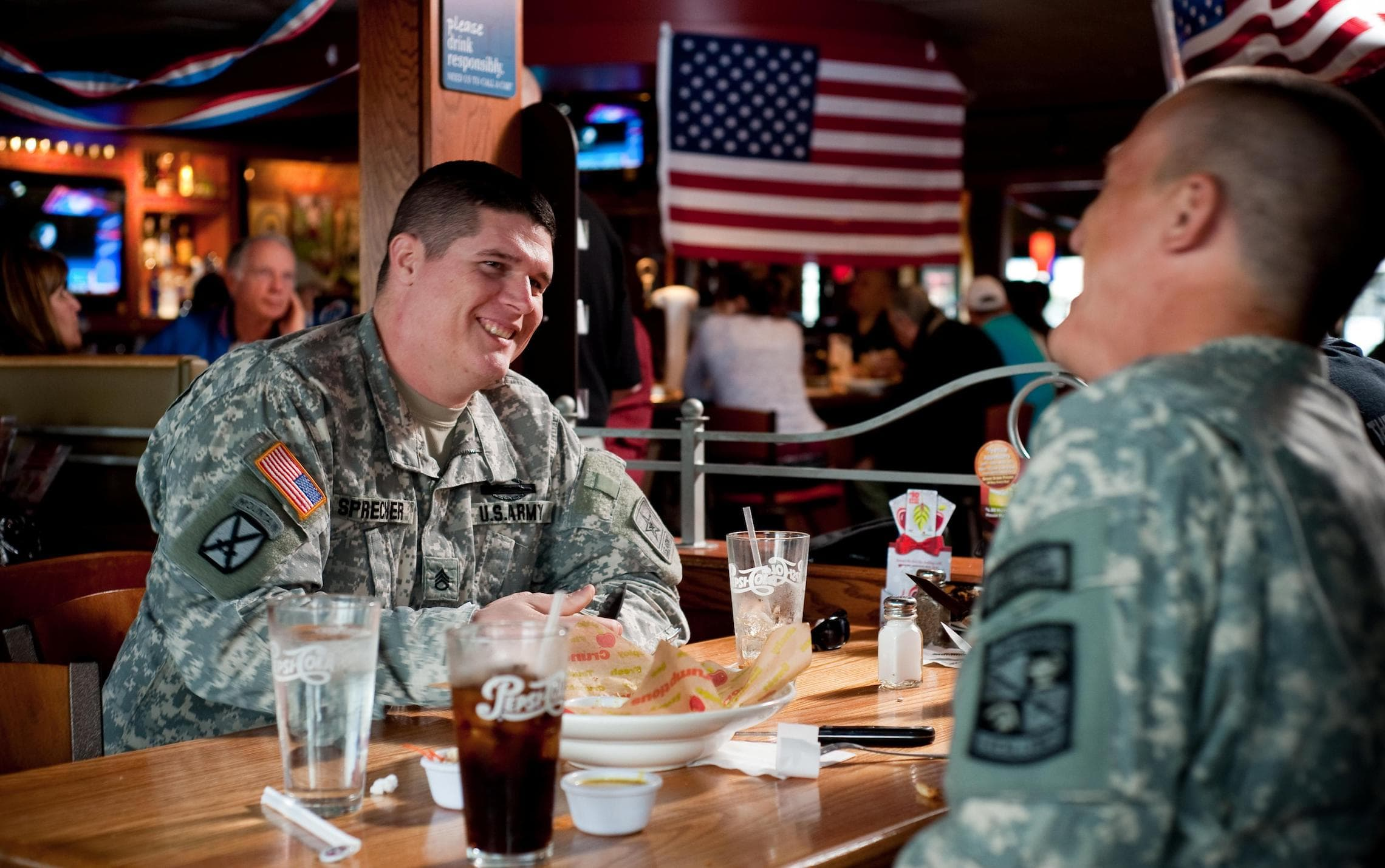 Veterans day 2019 Free Meals, Free Veterans Day Meals