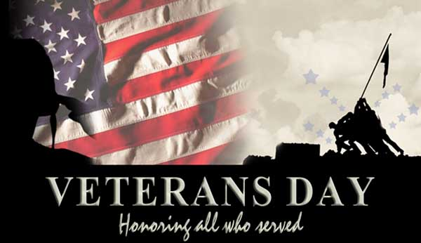 Veterans Day 2019 11 November 2019 - Everything about Happy Veterans Day