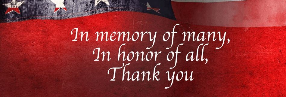 Veterans Day Facebook Cover
