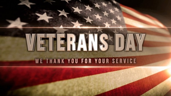 Veterans Day Quotes 2019 Happy Veterans Day Thank You Quotes